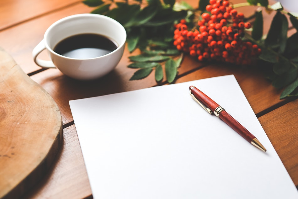 Setting Writing and Reading Resolutions for the New Year