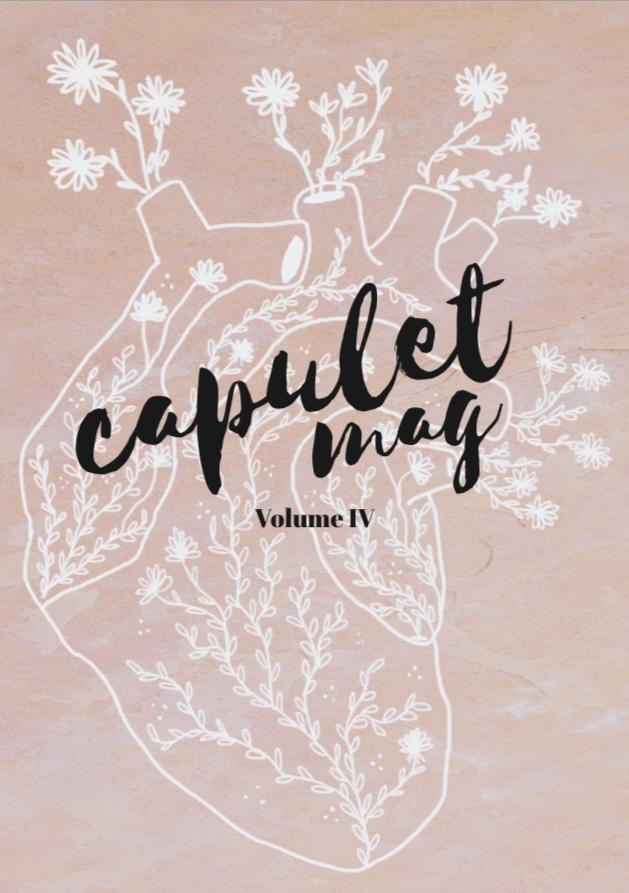 Capulet Mag Volume 4